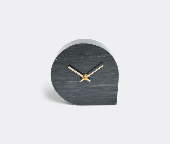 AYTM 'Stilla' clock, black