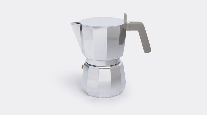 Alessi Moka,Espresso Coffee Maker 6C 1