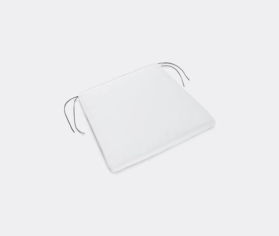 Serax 'August' chair cushion, white