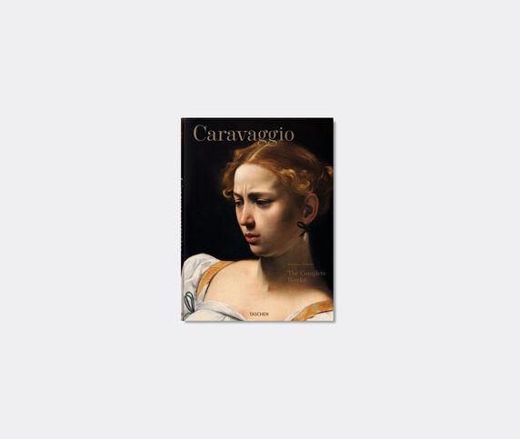Taschen 'Caravaggio. The Complete Works. XL'