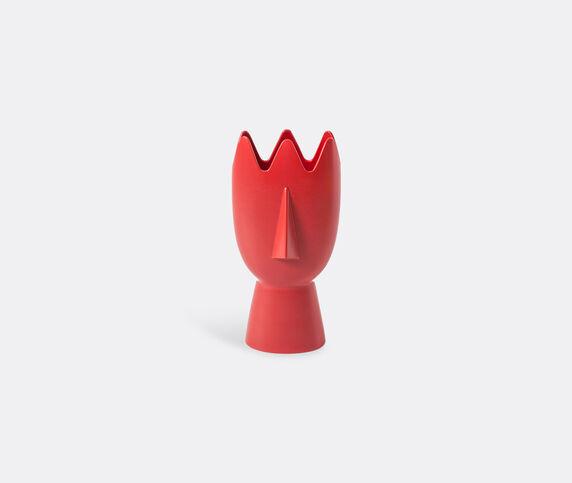 Cappellini 'Diavoletti' vase, red