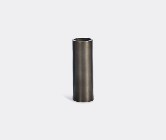 XLBoom 'Noella' vase, medium, matt black