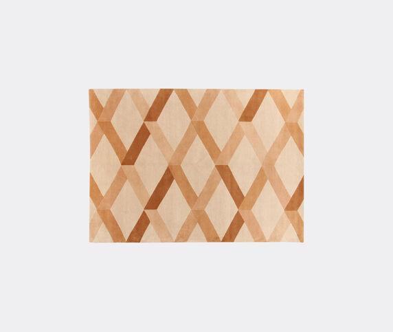 Amini Carpets 'Incroci' rug, brown