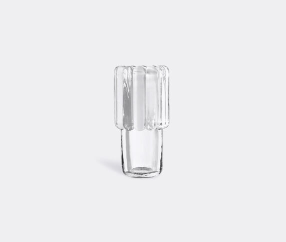 Tom Dixon 'Press' vase, medium