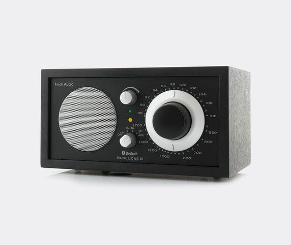 Tivoli Audio 'Model One Bluetooth' black, UK plug