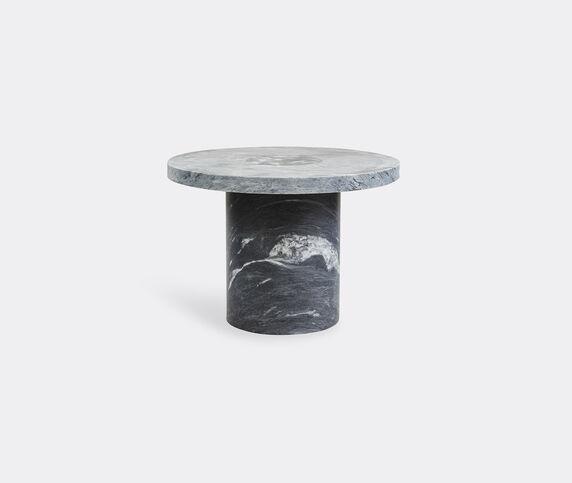 Frama 'Sintra' table, L, black marble