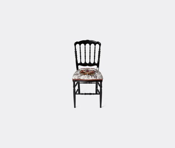 Gucci 'Francesina' chair, black