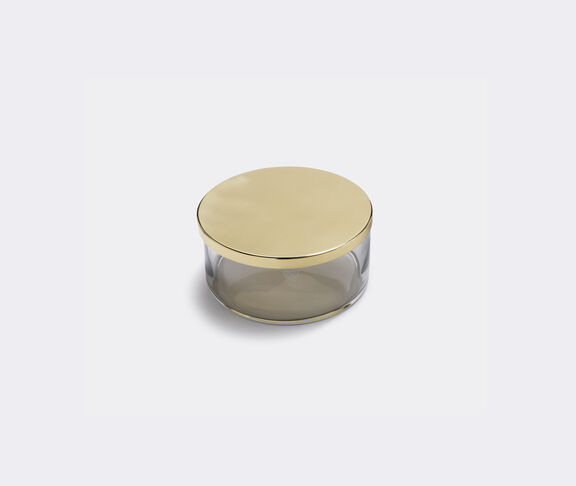 AYTM 'Tota' large box with lid