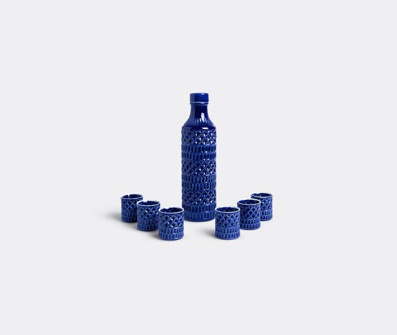 Sargadelos 'Portomarínico' liquor 7 pieces set