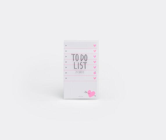 Midori Sticky to–do lists, hearts