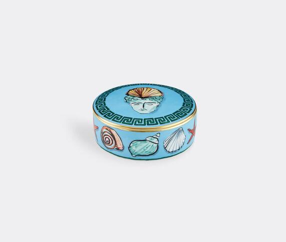 Ginori 1735 'Il Viaggio di Nettuno' round box