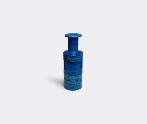 Bitossi Ceramiche 'Rimini Blu Rocchetto' vase