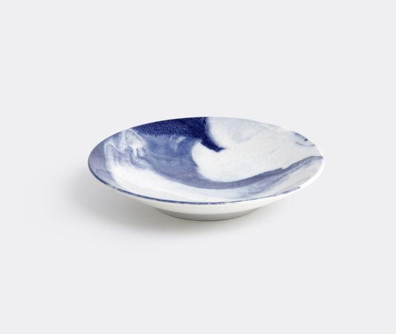 1882 Ltd 'Indigo Storm' serving bowl
