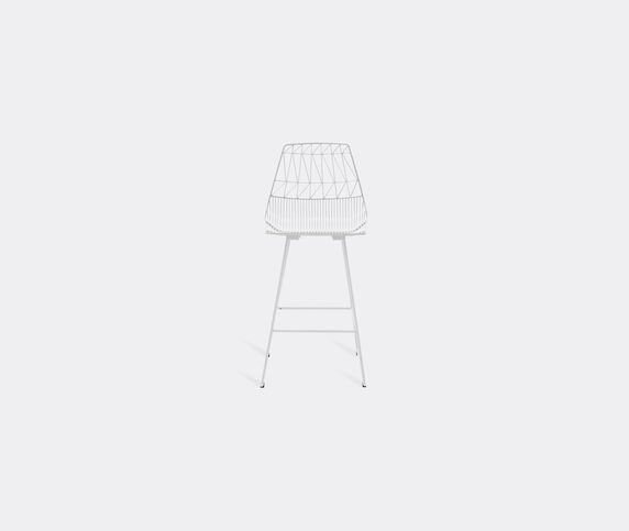 Bend Goods 'Lucy Counter Stool', white