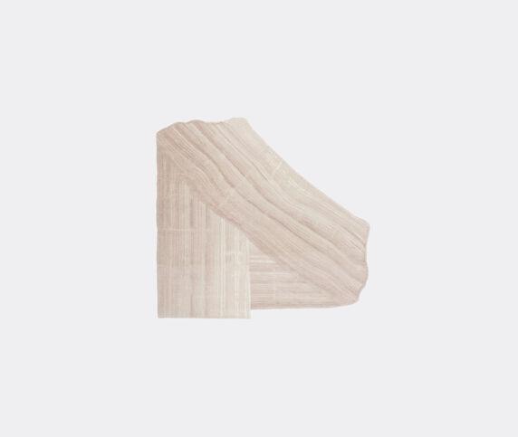 Cc-tapis 'Stroke 2.0' rug, nude