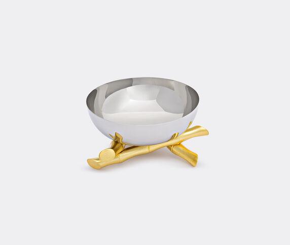L'Objet 'Bambou' bowl, medium