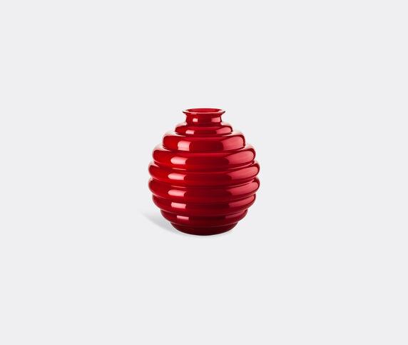 Venini 'Deco' vase, S, red