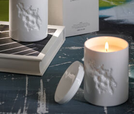 1882 Ltd Dissolve Candle With Snarkitecture 5