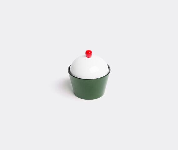 Wetter Indochine 'Cupcake' bowl, green