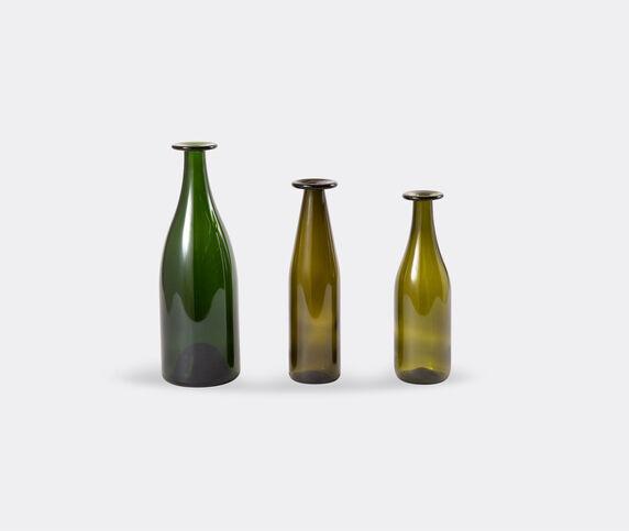 Cappellini 'Green Bottles', set of three