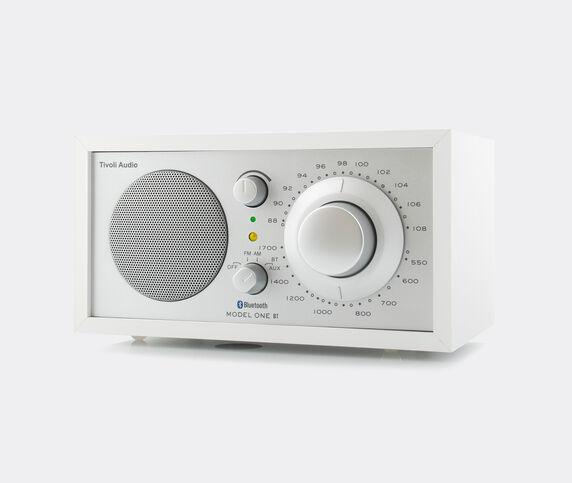 Tivoli Audio 'Model One Bluetooth' white, US plug