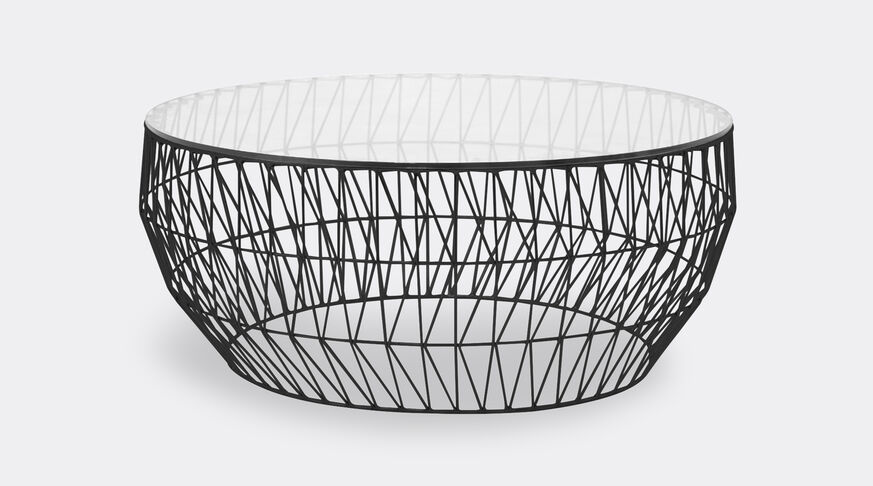Bend Goods Wire Coffee Table 1