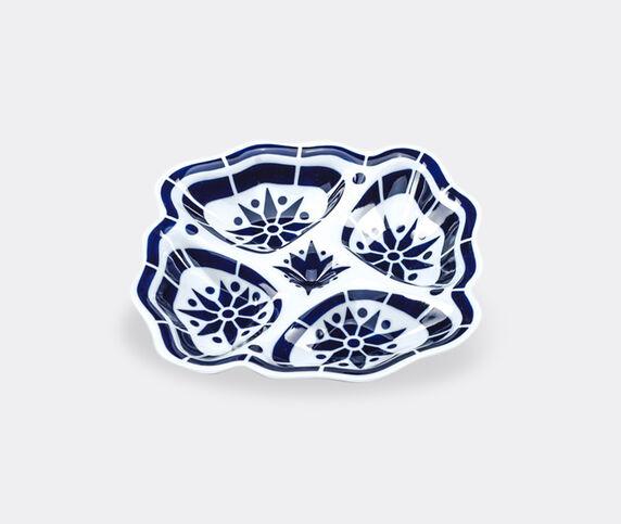 Sargadelos 'Scallop Shell' platter