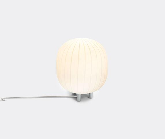 Established & Sons 'Filigrana Table' light, white, EU/UK plug