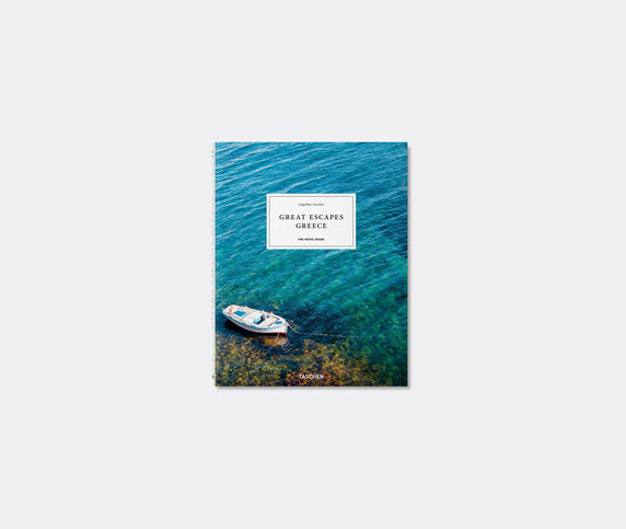 Taschen 'Great Escapes Greece. The Hotel Book'