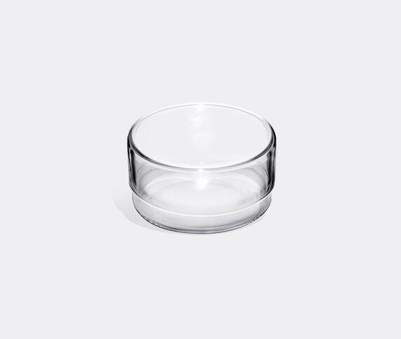 Kinto 'Schale' glass case, small