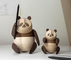 Architectmade Panda Small 3