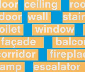 Taschen Koolhaas. Elements Of Architecture 5