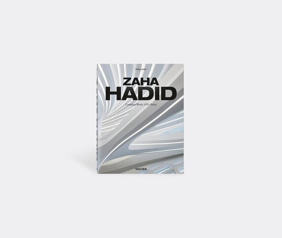 Taschen 'Zaha Hadid. Complete Works 1979–Today. 2020 Edition'
