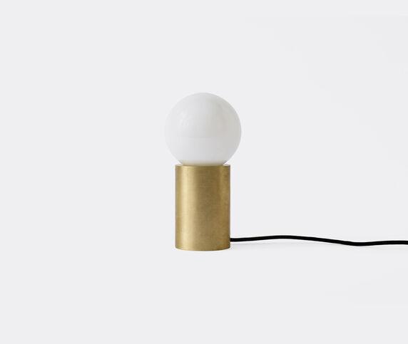Menu 'Socket' lamp, US plug