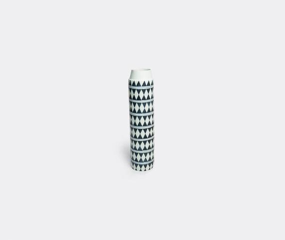 L'Objet 'Tribal Diamond' collar vase