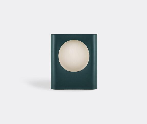 Raawii 'Signal' lamp, green, UK plug