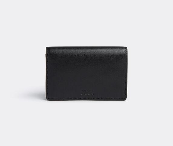 Nava Design 'Milano' card case, black