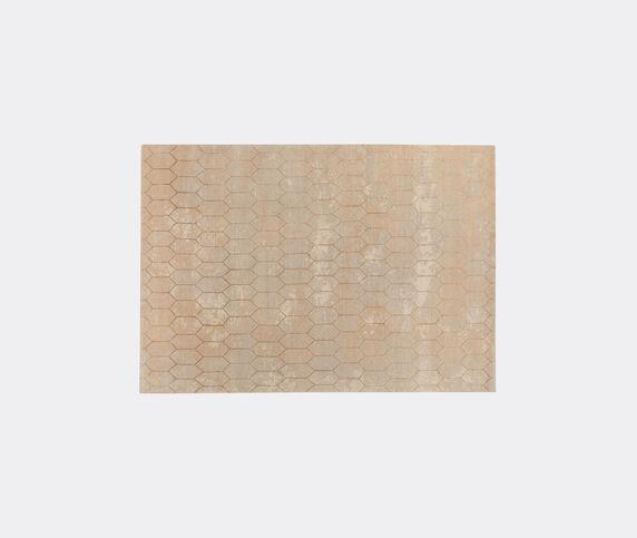 Amini Carpets 'Taranto' rug, light brown