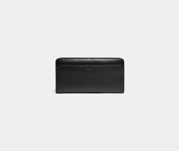 Nava Design 'Milano' vertical long wallet