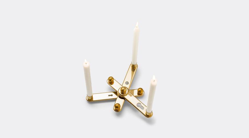 BD Barcelona Candleholder Remix 1. (3 Candles) 1