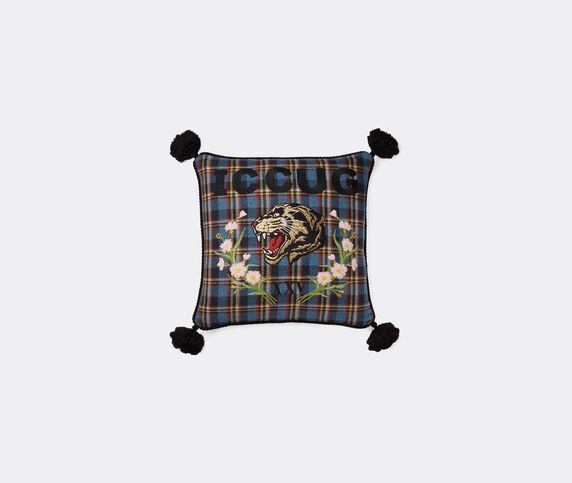 Gucci 'ICCUG' cushion
