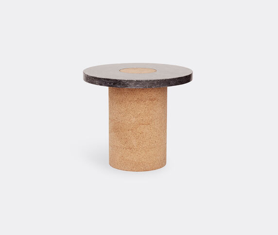 Frama 'Sintra' table, S, black