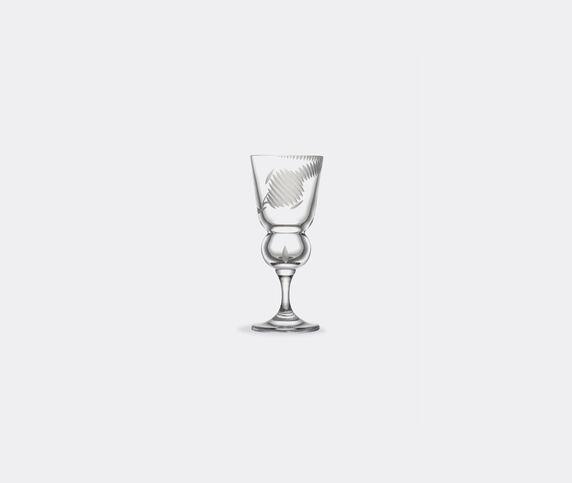 Rückl 'Wilde' absinthe glass, set of two