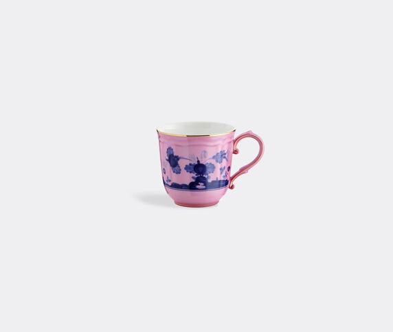 Ginori 1735 'Oriente Italiano' mug, azalea