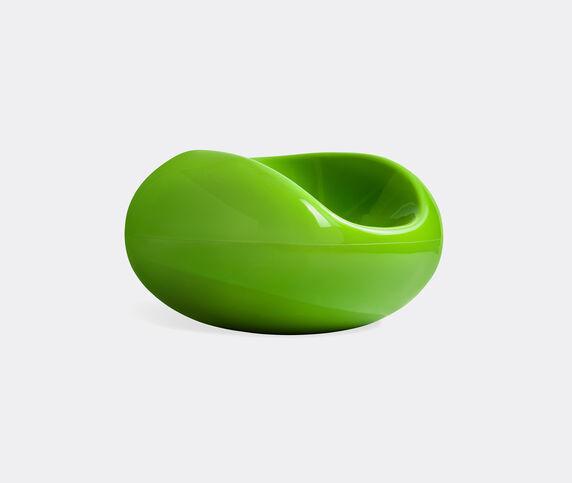 Eero Aarnio Originals 'Pastil' chair, green