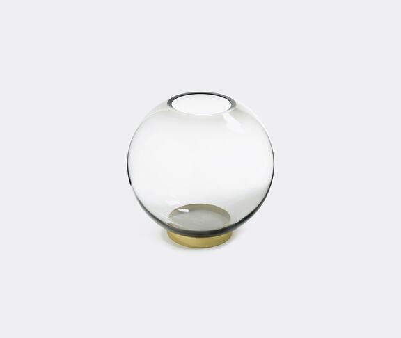 AYTM 'Globe' vase with stand