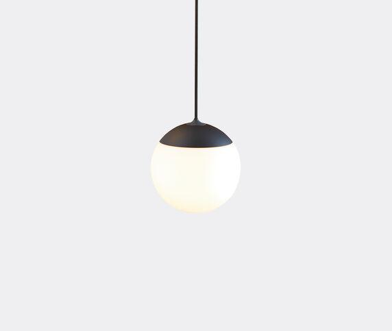 Tobias Grau 'Palla' pendant light, large, black, EU plug