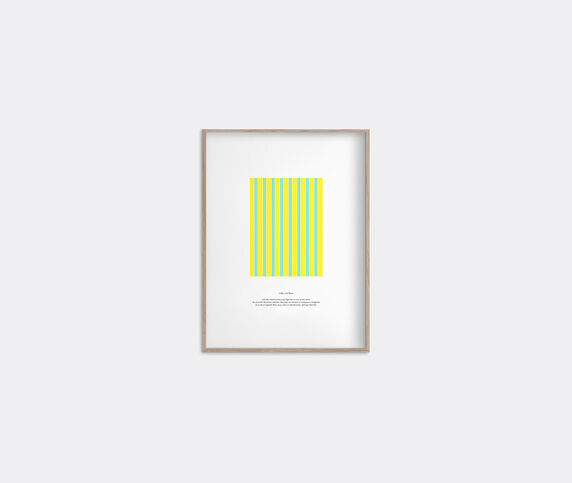 Lemon 'Day At Races 328' art print