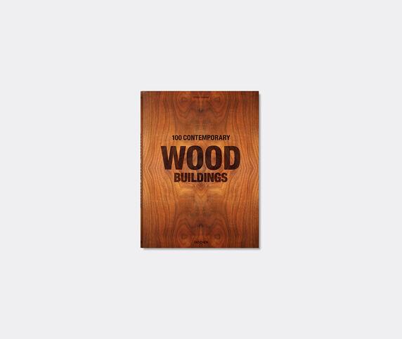 Taschen '100 Contemporary Wood Buildings'