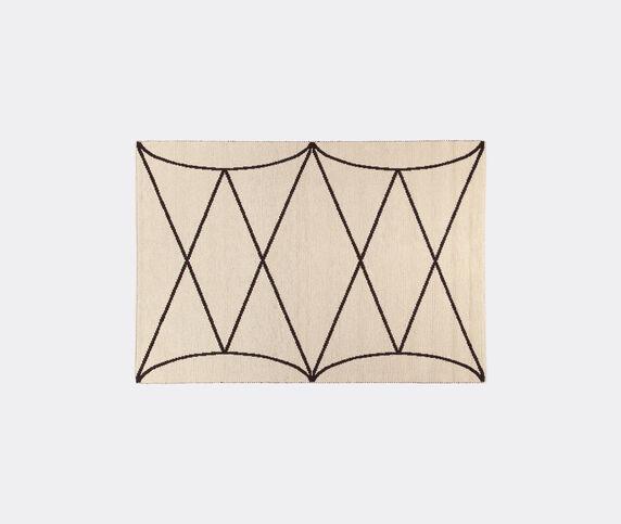 Amini Carpets 'Lune Cara' rug , white